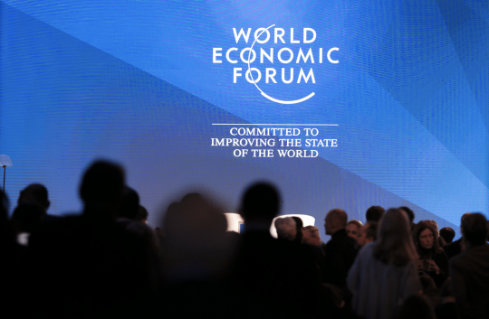 WEF 2019: Financial risk – the global context