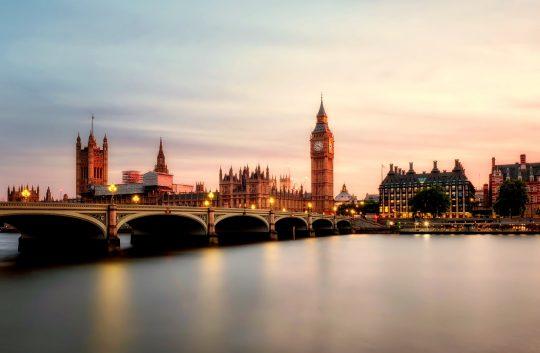 UK establishes taskforce to prevent economic crime