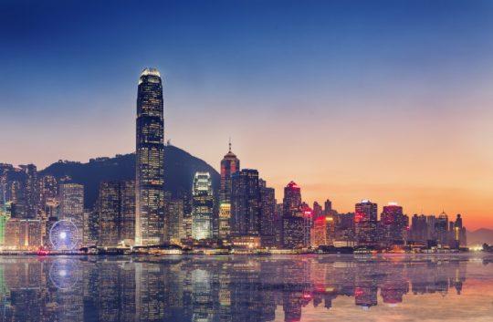 Brexit: UK and Hong Kong deepen FinTech dialogue