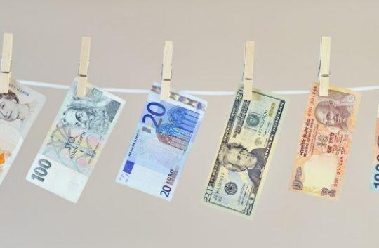 Dirty money sweeping across Europe, says EBA chief