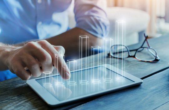 FinTech Investment Roundup