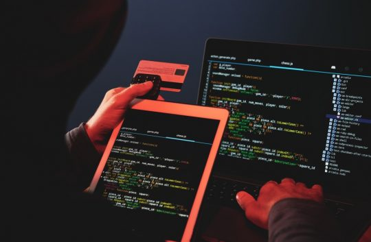 APG report zooms in on Asian cybercrime