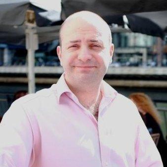 Chad Giussani