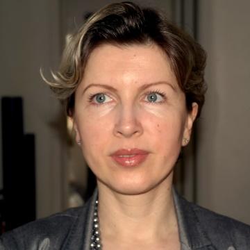 Dr. Liliya Gelemerova