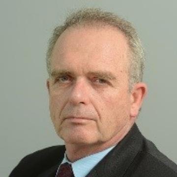 Dr. Mark Turkington