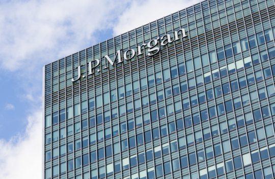 JPMorgan launching UK digital bank