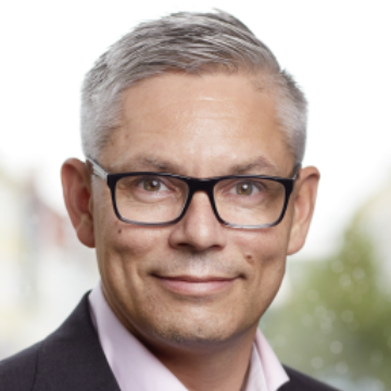 Torbjörn Jacobsson