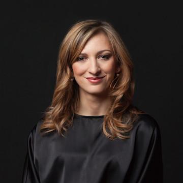 Arianna Rovetta