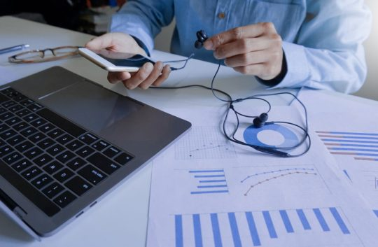 FinCrime, COVID-19 & FinTech - Transform Finance Podcast # 1