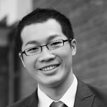 Dr Gary Chia-Hsing Li