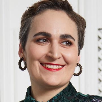 Natalia Lukasheva