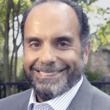 Nicolas Khouri