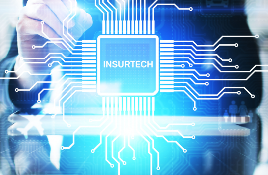 Don't abandon InsurTech during the crisis, warns industry