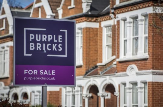 Putting its house in order: Purplebricks fined for AML failure