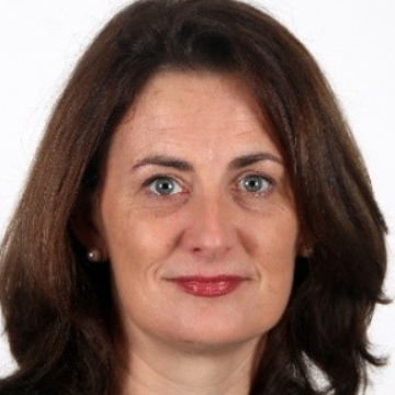 Colette Talbot