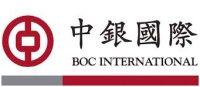 Bank of China International