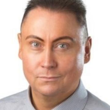 Jon Cosson