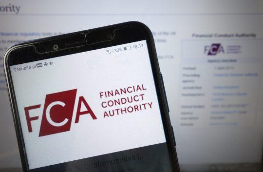 FCA joins global FinTech sandbox