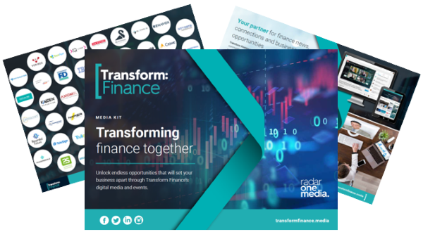 Transform Finance MEDIA KIT image