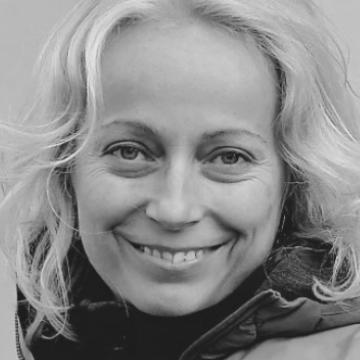 Simona Gandrabur