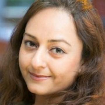 Aarti Samani