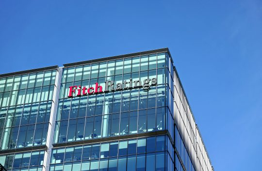 Ratings agency Fitch turns to AI to spot misconduct early
