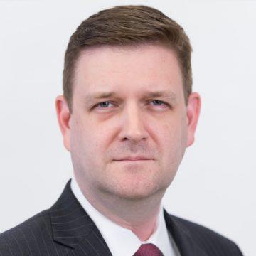 Alex Posharow