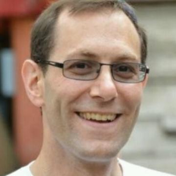 David Masters
