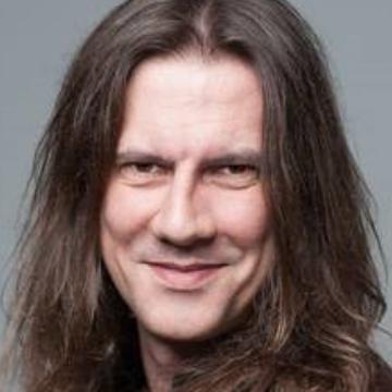 Rik Ferguson