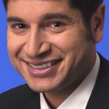 Taha Jaffer