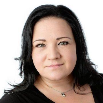 Marie Lundberg, CFE