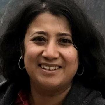 Moma Chakraborty