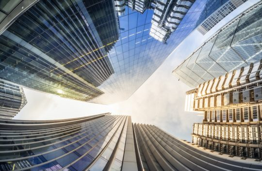 New investment centre helps banks to green their portfolios