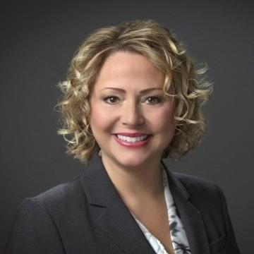 Rebecca Schauer Robertson