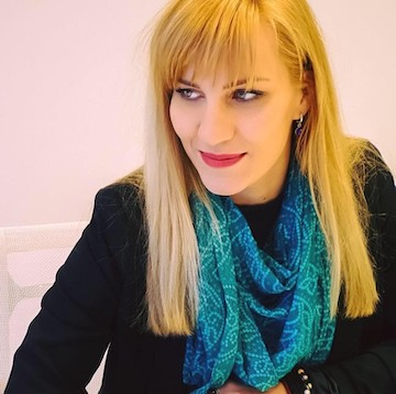 Ana-Maria Vasile