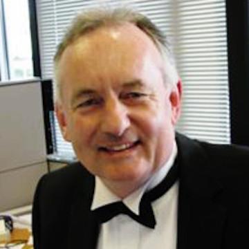 Patrick Ward