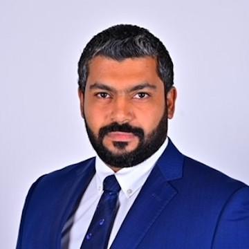 Amir Mousa