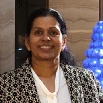 Meena Sankar