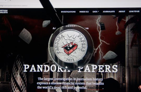 Pandora Papers demand much greater due diligence on AML, says law firm