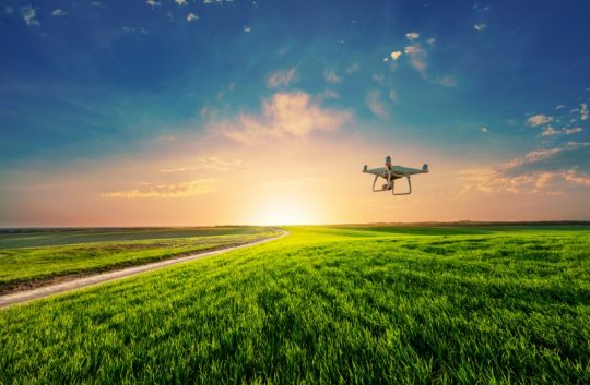 Why Network Rail sees a future in drones