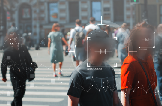 About face: San Francisco bans facial recognition