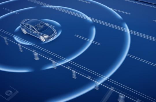 Clear road ahead for autonomous vehicle sensors