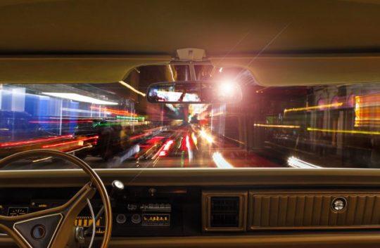 FiveAI trials autonomous cars in London
