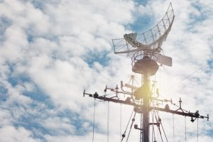 New UK funding for radar tech
