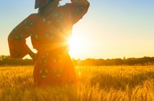 How sensors are transforming African agriculture