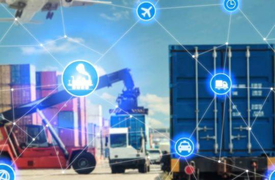 UK announces £30 million smart manufacturing competition