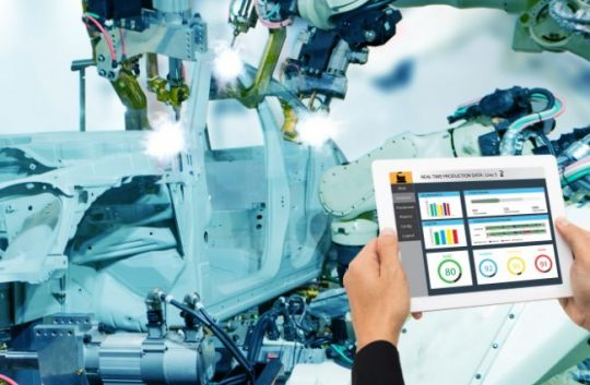 Smart factories: the winners and losers