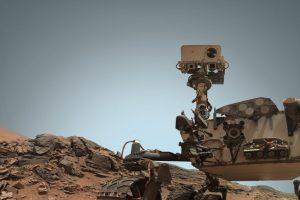 Sensing opportunity: UK tech searching for life on Mars