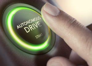 UK hits accelerator on driverless cars