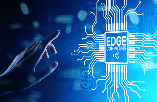 Edge deployments surging in UK and worldwide, says survey